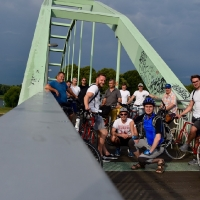 Pielgrzymka rowerowa do Kolonii_58