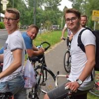 Pielgrzymka rowerowa do Kolonii_6