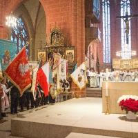 Centralne Obchody w Niemczech z okazji 100 Rocznicy  Odzyskania Przez Polskę Niepodległości_13