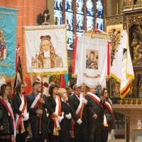 Centralne Obchody w Niemczech z okazji 100 Rocznicy  Odzyskania Przez Polskę Niepodległości_14