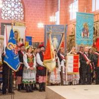 Centralne Obchody w Niemczech z okazji 100 Rocznicy  Odzyskania Przez Polskę Niepodległości_16