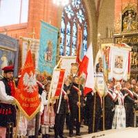 Centralne Obchody w Niemczech z okazji 100 Rocznicy  Odzyskania Przez Polskę Niepodległości_19