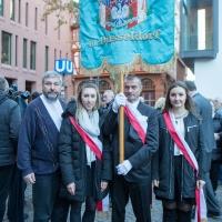 Centralne Obchody w Niemczech z okazji 100 Rocznicy  Odzyskania Przez Polskę Niepodległości_1