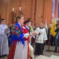 Centralne Obchody w Niemczech z okazji 100 Rocznicy  Odzyskania Przez Polskę Niepodległości_22