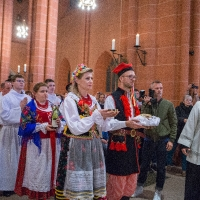 Centralne Obchody w Niemczech z okazji 100 Rocznicy  Odzyskania Przez Polskę Niepodległości_25
