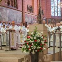 Centralne Obchody w Niemczech z okazji 100 Rocznicy  Odzyskania Przez Polskę Niepodległości_29
