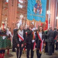 Centralne Obchody w Niemczech z okazji 100 Rocznicy  Odzyskania Przez Polskę Niepodległości_2