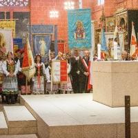 Centralne Obchody w Niemczech z okazji 100 Rocznicy  Odzyskania Przez Polskę Niepodległości_37