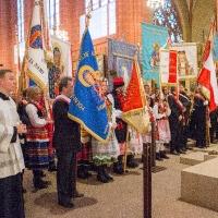 Centralne Obchody w Niemczech z okazji 100 Rocznicy  Odzyskania Przez Polskę Niepodległości_38