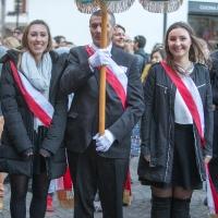 Centralne Obchody w Niemczech z okazji 100 Rocznicy  Odzyskania Przez Polskę Niepodległości_3