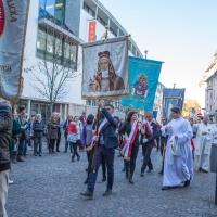 Centralne Obchody w Niemczech z okazji 100 Rocznicy  Odzyskania Przez Polskę Niepodległości_42