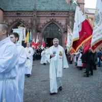 Centralne Obchody w Niemczech z okazji 100 Rocznicy  Odzyskania Przez Polskę Niepodległości_4