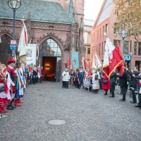 Centralne Obchody w Niemczech z okazji 100 Rocznicy  Odzyskania Przez Polskę Niepodległości_5