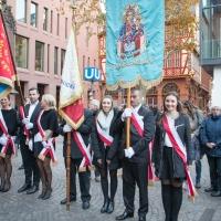 Centralne Obchody w Niemczech z okazji 100 Rocznicy  Odzyskania Przez Polskę Niepodległości_7