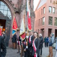 Centralne Obchody w Niemczech z okazji 100 Rocznicy  Odzyskania Przez Polskę Niepodległości_8