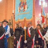 Centralne Obchody w Niemczech z okazji 100 Rocznicy  Odzyskania Przez Polskę Niepodległości