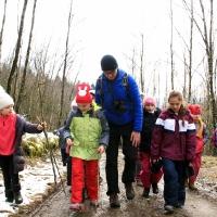 Dzieci pierwszokomunijne w Concordii 03-04.02.2018