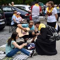 Piesza pielgrzymka do Neviges 16.06.2018
