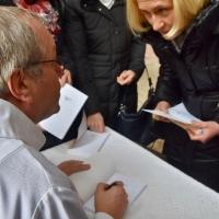 Ks. dr Teodor Puszcz SChr w naszej Misji - 01.12.2019