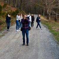 Młodzież we Włoszech 22-27.04.2019