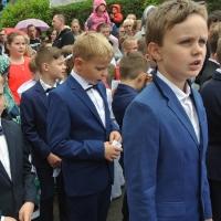 Pielgrzymka dzieci pierwszokomunijnych do Banneux 25.05.2019