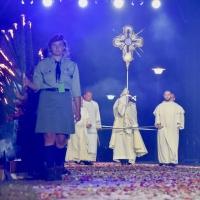 Pielgrzymka młodzieży na Lednickie Spotkanie Młodych i do Warszawy 30.05-02.06.2019_105