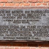 Pielgrzymka młodzieży na Lednickie Spotkanie Młodych i do Warszawy 30.05-02.06.2019_11