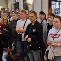 Pielgrzymka młodzieży na Lednickie Spotkanie Młodych i do Warszawy 30.05-02.06.2019_12