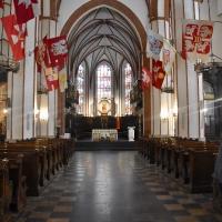 Pielgrzymka młodzieży na Lednickie Spotkanie Młodych i do Warszawy 30.05-02.06.2019_13