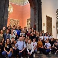 Pielgrzymka młodzieży na Lednickie Spotkanie Młodych i do Warszawy 30.05-02.06.2019_15