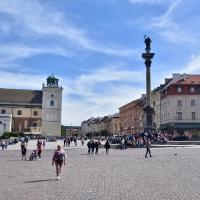 Pielgrzymka młodzieży na Lednickie Spotkanie Młodych i do Warszawy 30.05-02.06.2019_19
