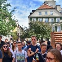 Pielgrzymka młodzieży na Lednickie Spotkanie Młodych i do Warszawy 30.05-02.06.2019_20