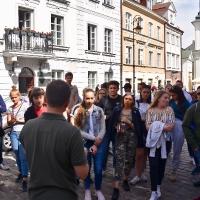 Pielgrzymka młodzieży na Lednickie Spotkanie Młodych i do Warszawy 30.05-02.06.2019_21