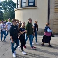 Pielgrzymka młodzieży na Lednickie Spotkanie Młodych i do Warszawy 30.05-02.06.2019_30
