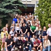 Pielgrzymka młodzieży na Lednickie Spotkanie Młodych i do Warszawy 30.05-02.06.2019_37
