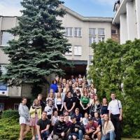 Pielgrzymka młodzieży na Lednickie Spotkanie Młodych i do Warszawy 30.05-02.06.2019_38