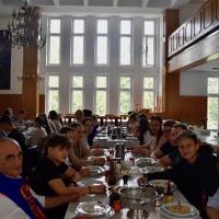 Pielgrzymka młodzieży na Lednickie Spotkanie Młodych i do Warszawy 30.05-02.06.2019_39