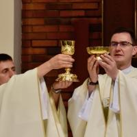 Pielgrzymka młodzieży na Lednickie Spotkanie Młodych i do Warszawy 30.05-02.06.2019_47