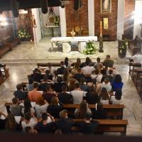 Pielgrzymka młodzieży na Lednickie Spotkanie Młodych i do Warszawy 30.05-02.06.2019_49