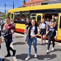 Pielgrzymka młodzieży na Lednickie Spotkanie Młodych i do Warszawy 30.05-02.06.2019_4