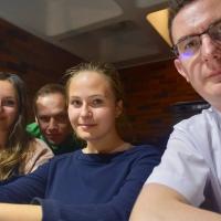 Pielgrzymka młodzieży na Lednickie Spotkanie Młodych i do Warszawy 30.05-02.06.2019_55