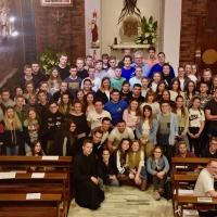 Pielgrzymka młodzieży na Lednickie Spotkanie Młodych i do Warszawy 30.05-02.06.2019_59
