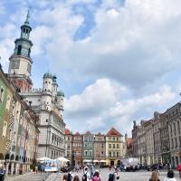 Pielgrzymka młodzieży na Lednickie Spotkanie Młodych i do Warszawy 30.05-02.06.2019_62