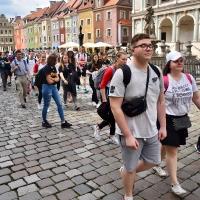 Pielgrzymka młodzieży na Lednickie Spotkanie Młodych i do Warszawy 30.05-02.06.2019_63