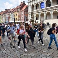 Pielgrzymka młodzieży na Lednickie Spotkanie Młodych i do Warszawy 30.05-02.06.2019_64
