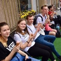 Pielgrzymka młodzieży na Lednickie Spotkanie Młodych i do Warszawy 30.05-02.06.2019_65