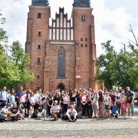 Pielgrzymka młodzieży na Lednickie Spotkanie Młodych i do Warszawy 30.05-02.06.2019_67