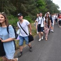 Pielgrzymka młodzieży na Lednickie Spotkanie Młodych i do Warszawy 30.05-02.06.2019_68