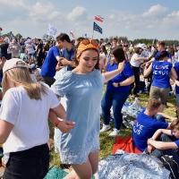 Pielgrzymka młodzieży na Lednickie Spotkanie Młodych i do Warszawy 30.05-02.06.2019_70