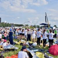 Pielgrzymka młodzieży na Lednickie Spotkanie Młodych i do Warszawy 30.05-02.06.2019_71